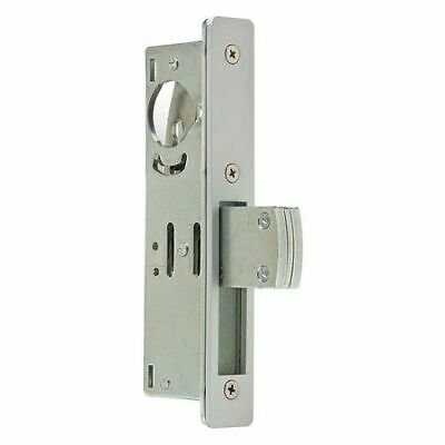 KABA ILCO 185F-3NH-628/313 Deadbolt,Bronze,Heavy Duty