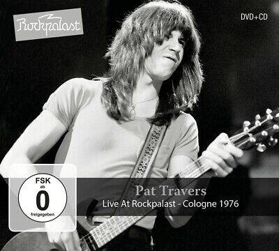 Christian Wagner - Live at Rockpalast, Cologne 1976