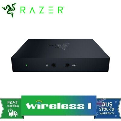 Razer Ripsaw HD - Game Capture Card