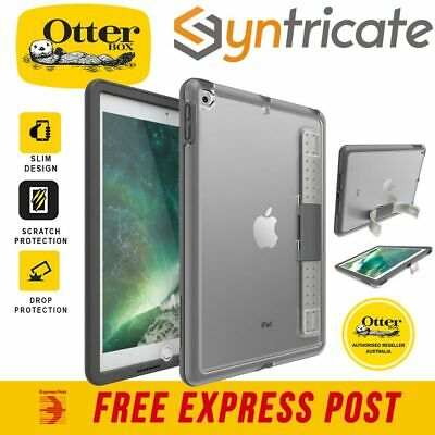 huge discount f5c87 0fda3 OTTERBOX UNLIMITED RUGGED SLIM TOUGH CASE FOR iPAD 9.7 INCH (5TH GEN ...