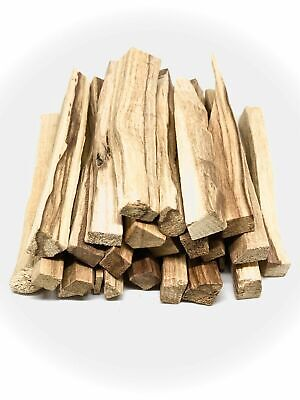 Palo Santo (Bursera Graveolens) 1 LB. (Approx 65-75 sticks) Original From Peru!