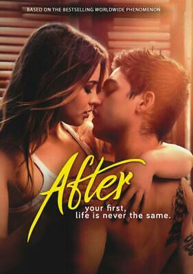 After (2019), DVD