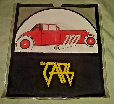 "The Cars - My Best Friends Girl - First Press 1978 Unplayed Pic Disc 7"" 45 RPM"