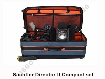 Sachtler Director II Compact set