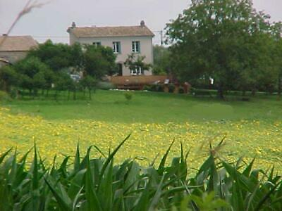 4 Bedroom House in SW France with 3 Gites/Guest Houses and Swimming Pool
