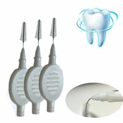 Interdental Brush Dental Floss Teeth Cleaning Hygiene Oral Care