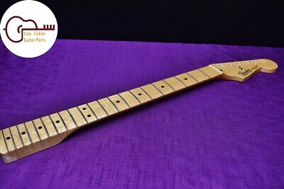 Fender Mexican Standard Stratocaster Neck 2005 Maple