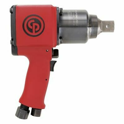 """CHICAGO PNEUMATIC CP6070-P15H 1"""" Pistol Grip Air Impact Wrench 1100 ft.-lb."""