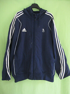 skate shoes united states authentic VESTE ADIDAS À Capuche France FF judo Vintage Jacket Homme ...