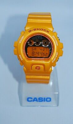 Casio G-Shock DW-6900SB-9 Mango Metallic Colors - Limited