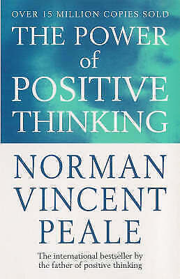 The Power Of Positive Thinking by Dr. Norman Vincent Peale (PDF Version Only)