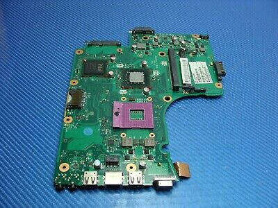 V000225080 Intel GL40 DDR2 Motherboard for Toshiba Satellite C650 C655 EXC COND