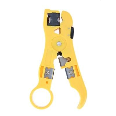 Universal Pliers Cable Wire Stripper Jacket Strippers Cable Cutter Stripping