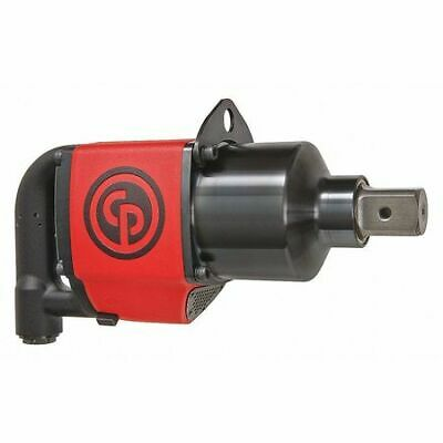 """CHICAGO PNEUMATIC CP6135-D80 1-1/2"""" D-Handle Air Impact Wrench 5900 ft.-lb."""