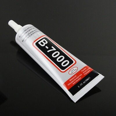 Best B7000 Glue 50ml Multi Purpose b-7000 Adhesive Jewelery Epoxy Resin Diy