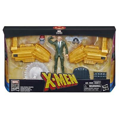 Marvel Legends | X-Men | Professor X with Hover Chair | 6-Inch Action Figure