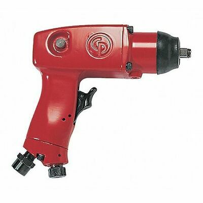 """CHICAGO PNEUMATIC CP721AIR 3/8"""" Pistol Grip Impact Wrench 75 ft.-lb."""