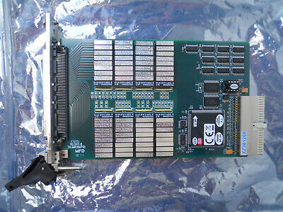 Pickering  PXI MUX 2 Banks of 32 Channel 1 Pole  PXI 40-610-021-2/32/1