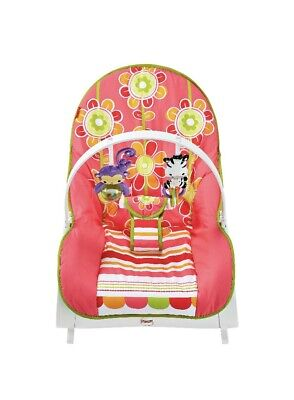 Fisher-Price CMR19 Infant-to-Toddler - Floral Confetti Swing Baby Chair