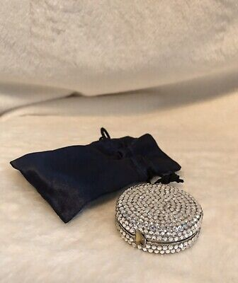 New rhinestone purse tape measure with pouch