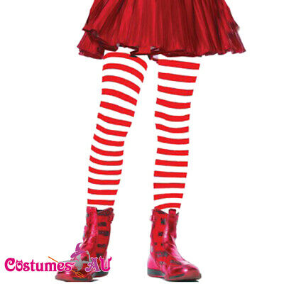 Kids The Cat In The Hat Wheres Wally Thing 1 Thing 2 Pantyhose Tights Stockings