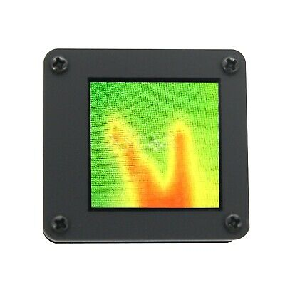 AMG8833 8x8 Resolution IR Sensor Infrared Array Thermal Camera Imager Module*