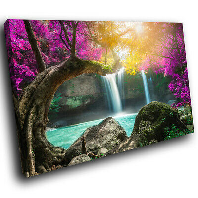 NATURE POSTER ROMANTIC SPRING Photo Picture Poster Print Art A0 to A4 AD924