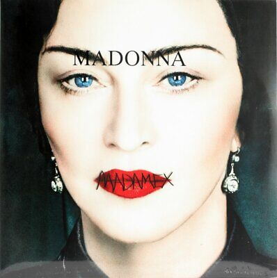 Madonna, Madame X  Vinyl Record *NEW*