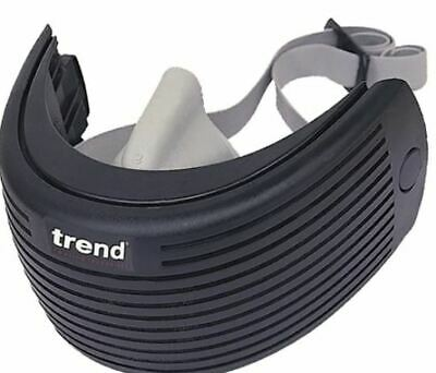 Trend Air-Ace Safety Respirator Dust Mask