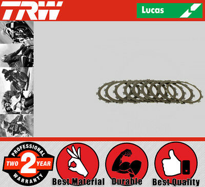 TRW Clutch Plate Fibres for Suzuki Motorcycles