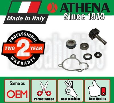 Cooling Water Pump Repair Kit for Yamaha Scooters