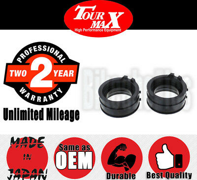 Intake Rubber Pair for Honda Scooters