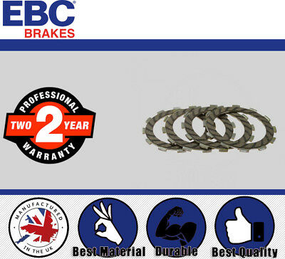 EBC Clutch Plate Set for Derbi
