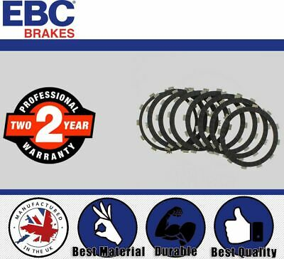EBC Clutch Plate Set Carbon for Yamaha Motorcycles