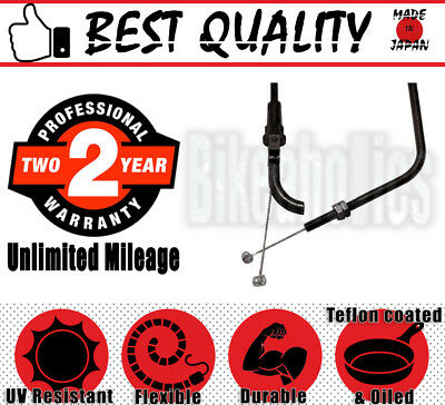 Throttle Cable 82Cm for Triumph Trophy