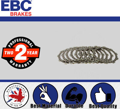 EBC Clutch Plate Set for Yamaha Motorcycles