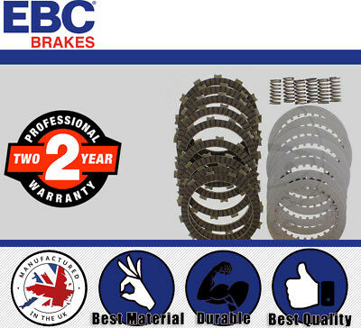 EBC Drc Clutch Kit Complete for KTM SX Quad