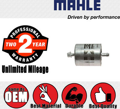 Mahle In Line Petrol Filter for BMW Scooters