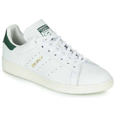 Sneakers   Scarpe donna adidas  STAN SMITH Bianco  15652192
