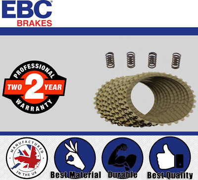 EBC Aramid Clutch Plate Set for Suzuki GSX-R
