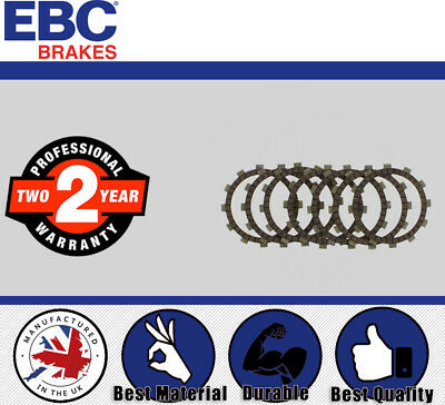 EBC Clutch Plate Set for Suzuki RM