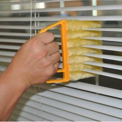 Useful Microfiber Window cleaning brush air Conditioner Duster cleaner with t