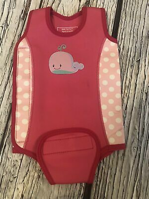 6-12 Months girls Mothercare Baby Wetsuit