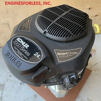 KOHLER 7000 SERIES KT735 725cc 24 Gross HP Electric Start