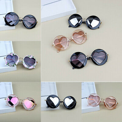 Kids Sunglasses Girls Sunglasses Boys UV400 Protection Flower Glasses for Kids