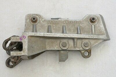 LEMCO 965 Strand Jig / Cable Puller use before J2 Cable Lasher