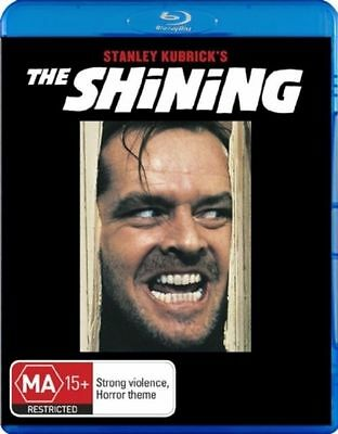 The Shining (Blu-ray )