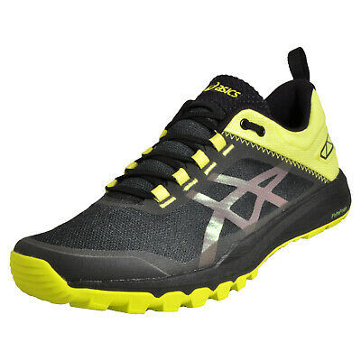chaussures trail hommes asics