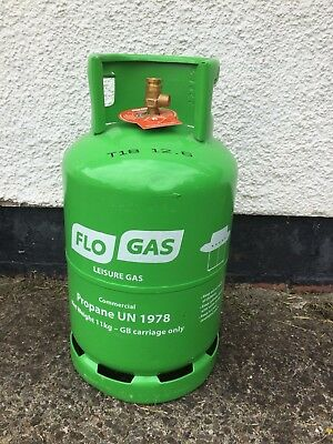 FLOGAS BP 10KG LITE GAS BOTTLE LPG CYLINDER FOR GAS PATIO HEATERS