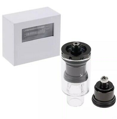 New Triple Quartz Coil Atomiser W/Replacement Core for Pulsar APX and Wax Mini
